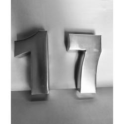 Formas Números Grandes