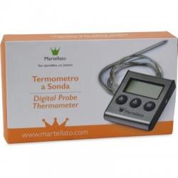 Termómetro Digital a Sonda - 50T003