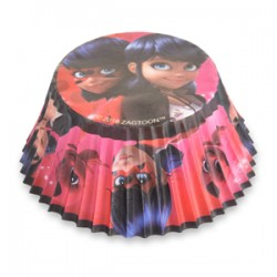 Cupcakes Lady Bug  - 42028
