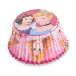 Cupcakes Princesas  - 72052