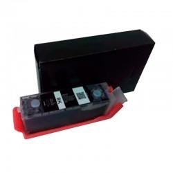 Tinteiro CLI 571 - Preto - 413004