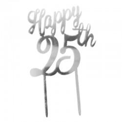 Topper 25 Aniversário - 354107