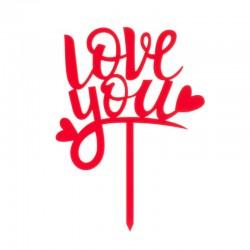 Topper Love You - 354113