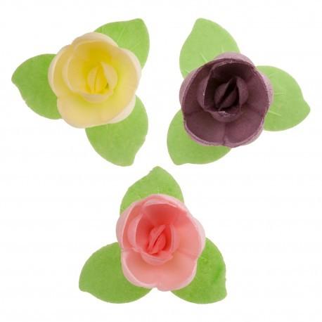 Mini Rosas Sortidas - 126130