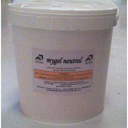 Geleia a Quente - Mygel