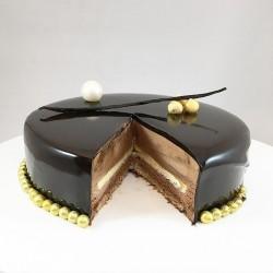 Brilho de Chocolate