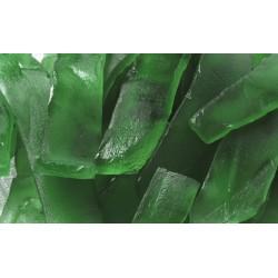 Abóbora Verde Filetes