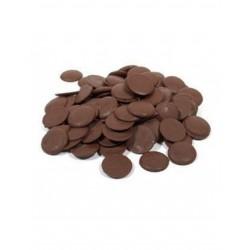 Chocolate Sucedâneo Negro