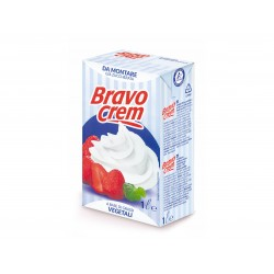 Nata Vegetal Bravo Cream