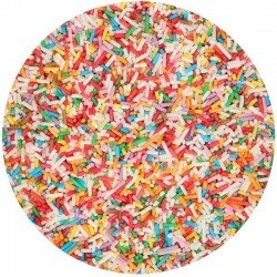 Fideo Multicolor