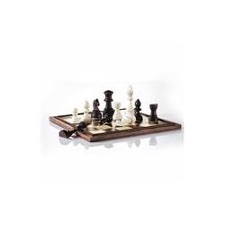 Molde xadrez para chocolate